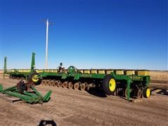 1998 John Deere 1700 16 Row Bean Planter