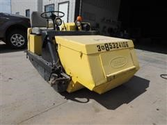 Tennant 280 Power Sweeper