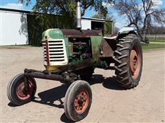 Oliver 88 2WD Tractor