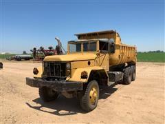 1971 Kia Dump Truck
