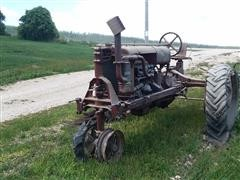 Farmall F20 Regular 2WD Tractor