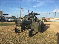 1984 Case International M1394 2WD Tractor