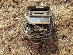Hiniker 8100 Monitor