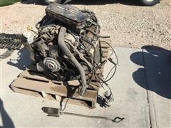 2001 Dodge 1500 Motor
