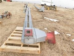 Augers & Paddle Conveyors