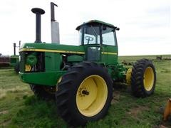 1976 John Deere 8430 4WD Tractor for Parts