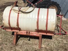 3-Pt Mounted Field Sprayer