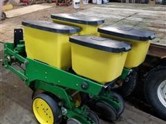 John Deere MaxEmerge 2 Planter Row Units
