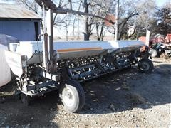 CrustBuster 20' Mounted Drill