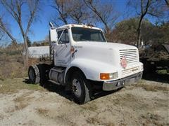 1991 International 820 Cab And Chassis