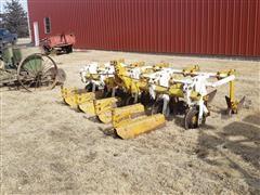 Buffalo 4R30 Cultivator