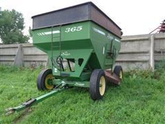 Demco Posi Flow 365 Gravity Wagon