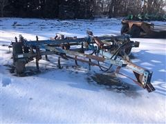 Ford 208 Irrigation Driveway Field Cultivator