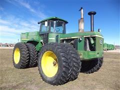 1980 John Deere 8440 Tractor