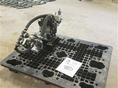 SureFire D70 Fertilizer Pump