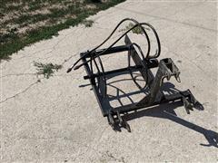 Hydraulic Driven Wire Winder