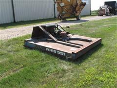 Ford 951 Skid Steer Mower
