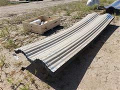 Behlen On-Farm Temporary Grain Storage - Curvet Grain Rings