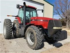 2002 Case IH MX200 MFWD Tractor