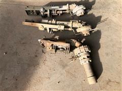 Komet End Guns