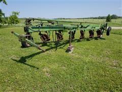 John Deere 450 Plow