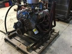 Ford 1-460 Power Unit