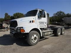 2006 Sterling T/A Truck Tractor W/Wet Kit