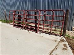 "Farm Master 2"" Heavy Duty Gates"