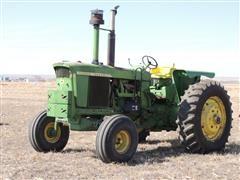 1969 John Deere 4520 2WD Tractor