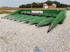 John Deere 853A 8R30 Row Crop Head