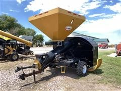 Koyker Stor-Mor Flex-Stor 10' Grain Bagger System