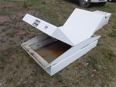 Rawson-Koenig Saddle Tool Box