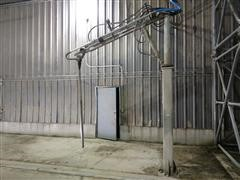 InterSystem Grain Probe
