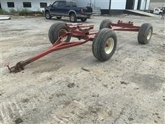 2009 Ag Systems Applicator Running Gear