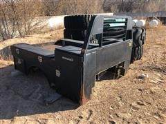 Pronghorn Flatbed For Pickup/Truck