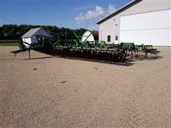 2006 John Deere 726 Mulch Finisher