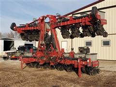 2009 Case IH Early Riser 1230 16R30 Stack Fold Planter