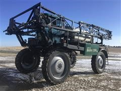 2002 Walker Big Dog 1200 Self-Propelled Sprayer