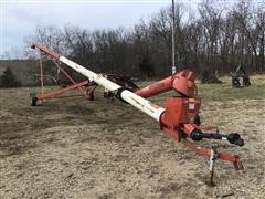 Feterl Swing Away Auger