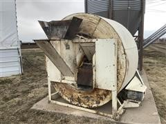 Mix Mill 2 Ton Feed Mixer