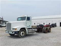 1995 Freightliner FLD120 T/A Cab & Chassis