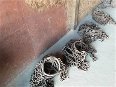 Bear Claw Tire Chains
