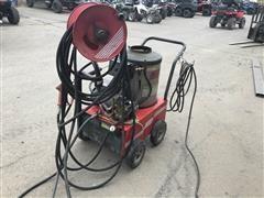 Hotsy 555SS Pressure Washer