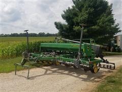 John Deere 750 Grain Drill