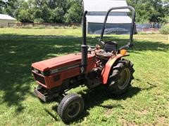 Case IH 235 2WD Tractor