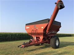 Unverferth Brent 570 Grain Cart
