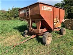 Lundell Gravity Wagon