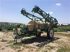Great Plains TSF 1060-3620 Front Fold Pull-Type Sprayer