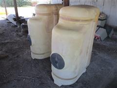 250 Gallon Saddle Tanks