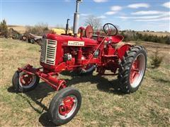 1957 Farmall 230 2WD Tractor
